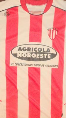 Deportivo Colonial Ferre - Ferre - Bs.As