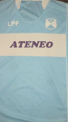 Ateneo de la Juventud Mercedina - Mercedes - Buenos Aires