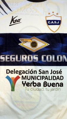 Atlético San Jose -  Yerba Buena - Tucuman.