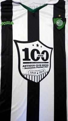 club Social y deportivo Ascensión - Ascensión - Buenos Aires.