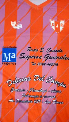 Club Juventud Rosense - Rosas - Buenos Aires.