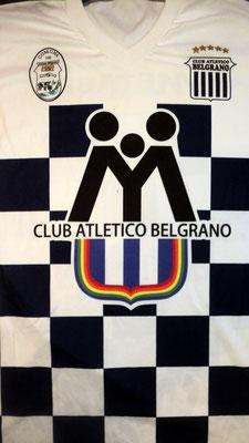 Atlético Belgrano - Colonia Belgrano - Santa Fe.