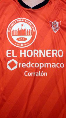 Club Atlético Casariego - Bolivar - Buenos Aires.