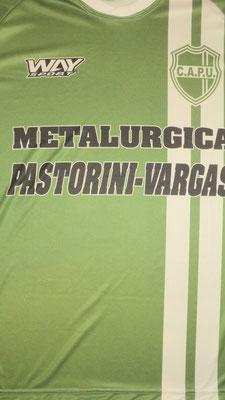 Club Progreso Unidos - San Salvador - Entre Rios