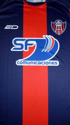 Atlético Obras Sanitarias - Arrecifes - Buenos Aires.