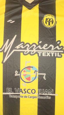 Racing club - Colon - Buenos Aires.
