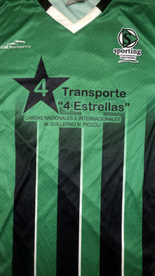 Sporting club deportivo Jorge Newbery - Galvez - Santa Fe.