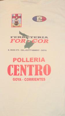 Club La Bahia - Goya - Corrientes