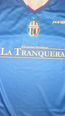 Deportivo Italiano - San Genaro Norte - Santa Fe.