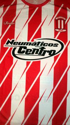 Atlético 9 de Julio - Nueve de Julio - Buenos Aires.