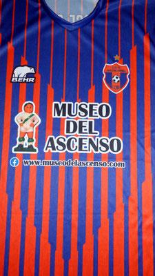 Club San Jose Obrero - Mocoreta - Corrientes.