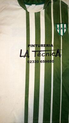 Atlético Abrojal - Pilar - Buenos Aires.