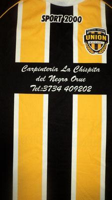 Social y Deportivo Unión -  Machagai - Chaco.