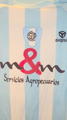 Social y Deportivo Peñarol - Guamini - Buenos Aires.