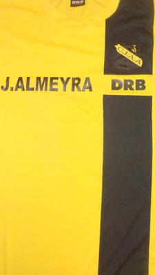 Juventud Atlético Almeyra - Juan Jose Almeyra - Buenos Aires.