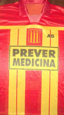 Talleres Futbol Club - Mar del Plata - Buenos Aires