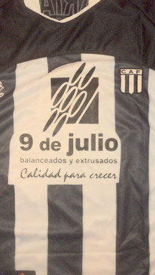Atlético French - French - Buenos Aires.