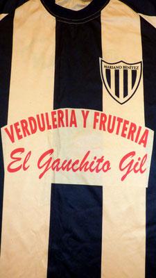 Foot Ball Club Mariano Benitez - Mariano Benitez - Buenos Aires