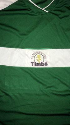 Social y Deportivo El Timbo - Jardin de America - Misiones.