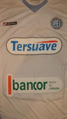Atlético Belgrano - Cordoba - Cordoba.
