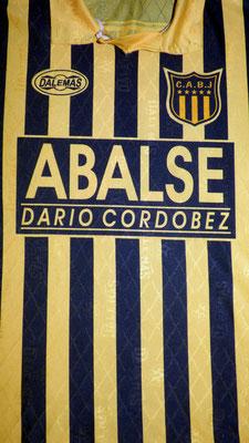 Atlético y Biblioteca Popular Belgrano Juniors - Arias - Cordoba.