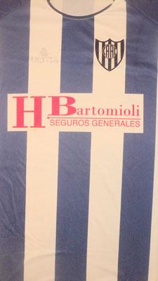 Atlético Aprendices Casildenses - Casilda - Santa Fe.