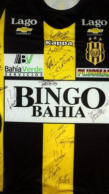 Club Olimpo - Bahía Blanca - Buenos Aires