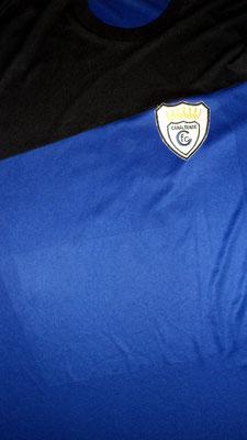 Canalsense Foot Ball Club - Canals - Cordoba.