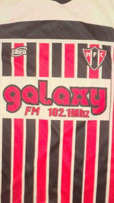 Hughes Futbol Club - Colonia Hughes - Entre Rios.