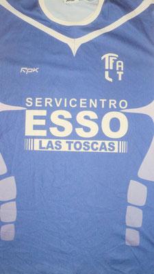 Tiro Federal Argentino Las Toscas - Las Toscas - Santa Fe