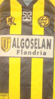 Social y Deportivo Flandria - Jauregui - Buenos Aires.