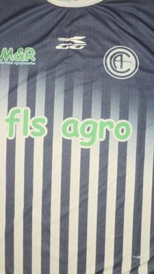 Atlético 25 de Mayo - Italo - Cordoba.