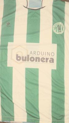 Social y Deportivo Newbery y Everton - Cruz Alta - Cordoba