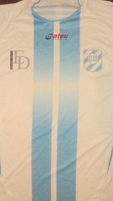 Deportivo Chascomus - Chascomus - Bs.As