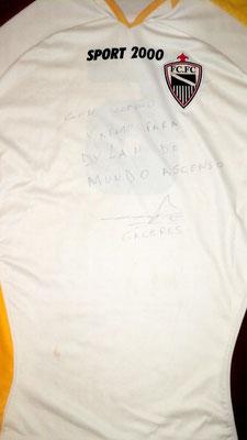 """Fernando Caceres Futbol Club """"B"""" - Ciudad Evita - Buenos Aires."""
