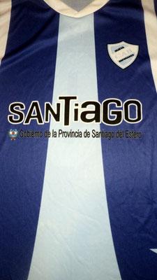 Atlético General Manuel Belgrano - Villa Nueva Esperanza - Santiago del Estero.