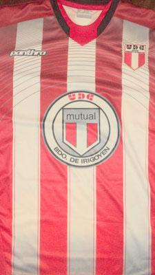 Union Deportivo y Cultural - Bernardo de Irigoyen - Santa Fe