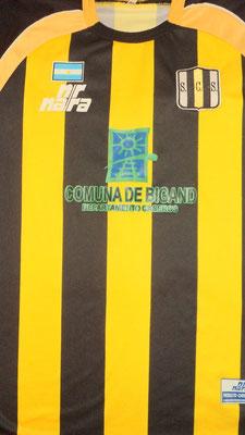 Sporting Club Social - Bigand - Santa fe