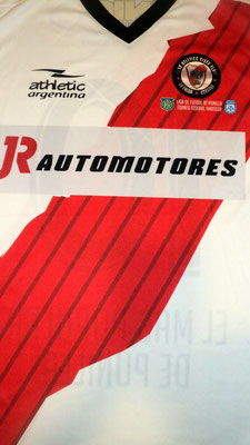 Atlético River Plate -  La Falda - Cordoba.