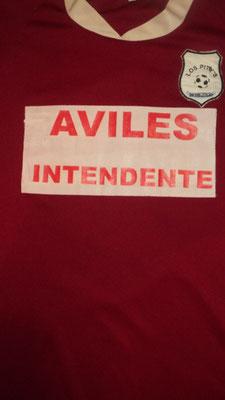 Los Pittys Futbol club - Villa Carlos Paz - Cordoba.