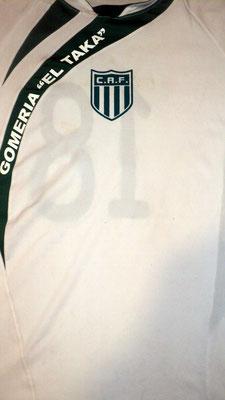 Atlético Florida - Monte Caseros - Corrientes.