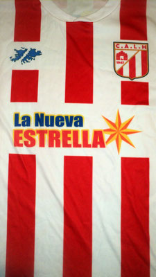 Atlético Los Hornos - Laguna Paiva - Santa Fe.