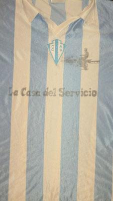 Atlético Campo Salles - Campo Salles - Buenos Aires.