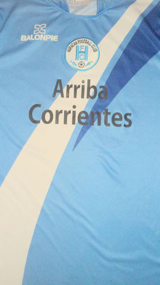 Huracan Foot Ball Club - Goya - Corrientes