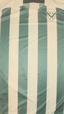 Atletico Velez Sarsfield - Azul - Buenos Aires