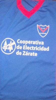 Atletico Defensores de Estrada - Zarate - Buenos Aires