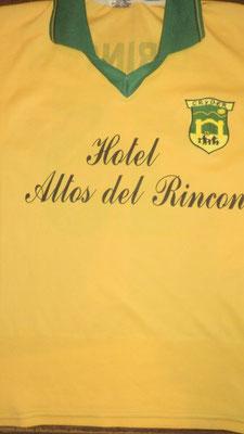 Social y Deportivo Rincon - Merlo - San Luis