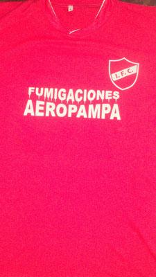 Independiente Foot ball Club - Gonzalez Moreno - Buenos Aires