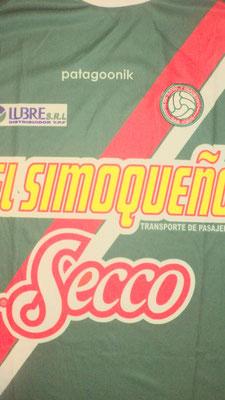 Social y Deportivo San Jorge - San Miguel de Tucuman - Tucuman.