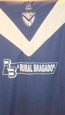 """Atlético Villa Tranquila - General O""""brien - Buenos Aires"""